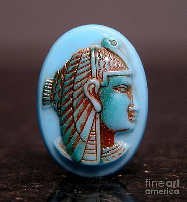 Jewelry - Egyptian 376 by Dwight Goss