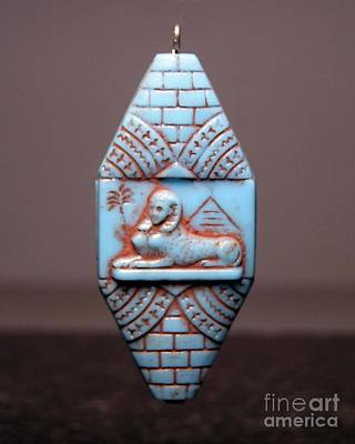 Jewelry - Egyptian 381 by Dwight Goss