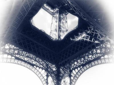 Eiffel Tower Pic.1 Original