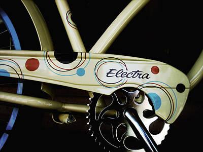 Electra  Art Print by Ann Powell