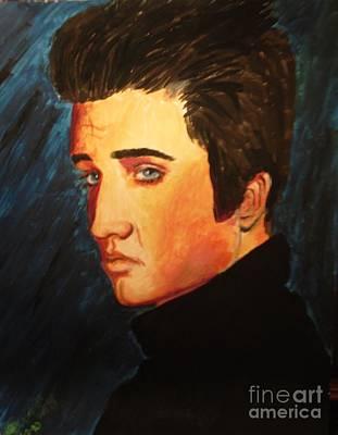 Elvis Original by Bobbi West
