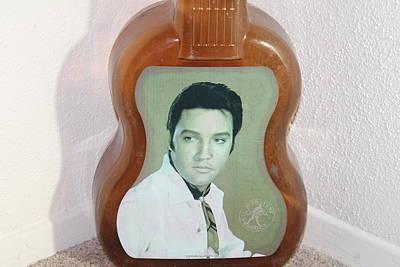 Elvis Presley Bank Original by Carlton Pecot