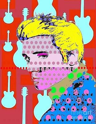 Elvis Original by Ricky Sencion