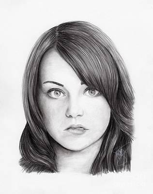 Emma Stone Original