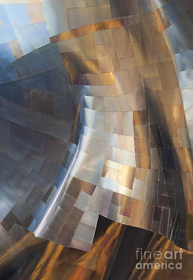 Photograph - Emp Abstract by Chris Dutton