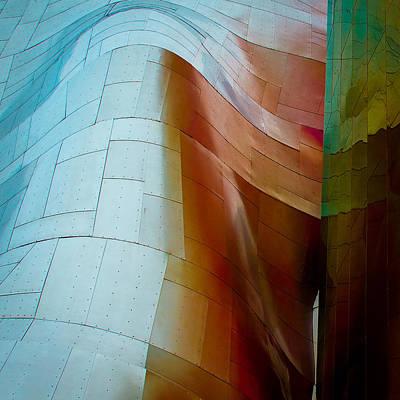 Emp Photograph - Emp Color by David Patterson