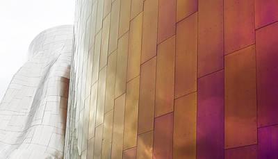 Photograph - Emp In Color by Lorraine Devon Wilke