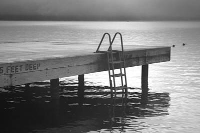 Finger Lakes Photograph - End Of Summer by Steven Ainsworth