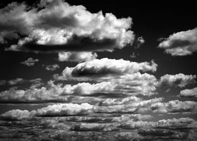 Photograph - Endless Sky by Ramona Johnston