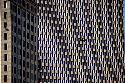Photograph - Endless Windows by Eric Tressler