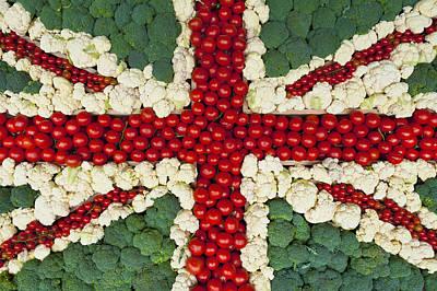 England Art Print by Axiom Photographic