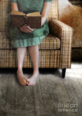 Novel Photograph - Escape by Jill Battaglia