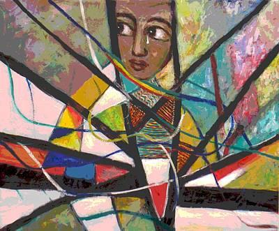 Ethiopia 2011 Art Print