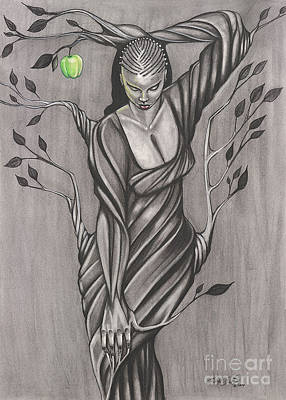 Eve Original by Lloyd  Wade