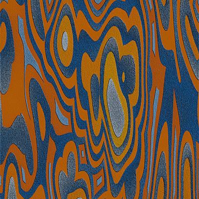 Exhalatio Art Print by Jeff Iverson