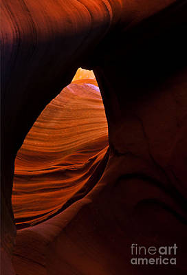 Eye Of The Desert Original
