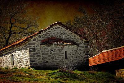 Photograph - Faith by Milena Ilieva