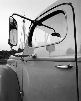 Farm Truck Original