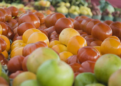Photograph - Farmers Market - 011 by Lisa Missenda