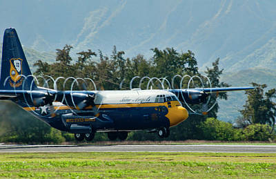 Photograph - Fat Albert Vorticies by Dan McManus