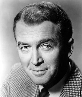 1959 Movies Photograph - Fbi Story, The, James Stewart, 1959 by Everett