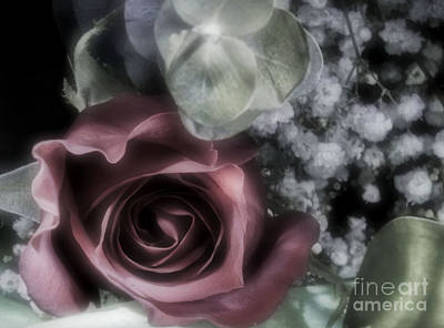 Art Print featuring the photograph Feel My Breath by Janie Johnson