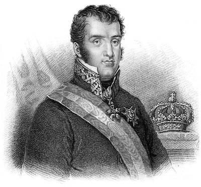 Ferdinand Vii (1784-1833) Art Print by Granger