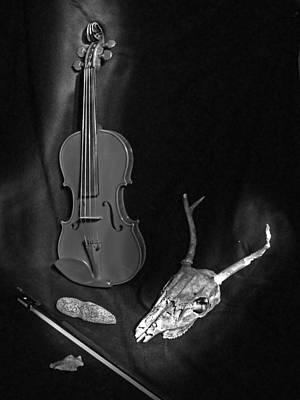 Fiddledeedee Original by William Fields
