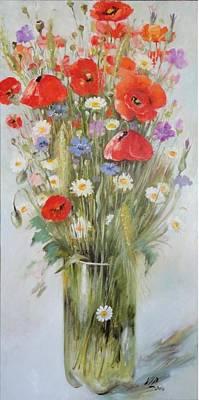 Field Flowers Original