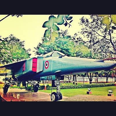 Jet Photograph - Fighter Jet by Abhijit Patil