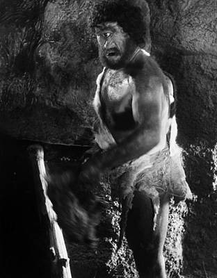 Photograph - Film: Ulysses, 1954 by Granger