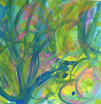 Painting - Finding Joy by Bethany Stanko