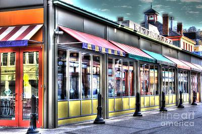 Photograph - Findlay Market 2 by Jeremy Lankford