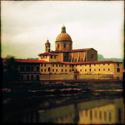 Firenze A Piedi Original by Li   van Saathoff