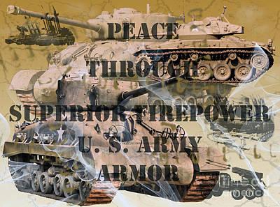 Photograph - Firepower  by Ken Frischkorn