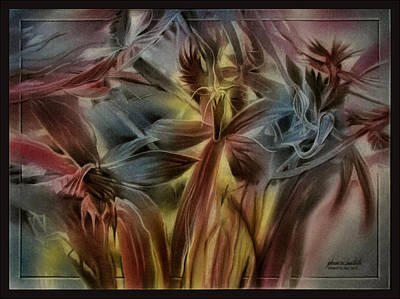 Pastel - Fivepetalscomp 2010 by Glenn Bautista
