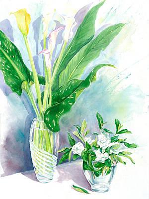 Fleurs Romantiques Original