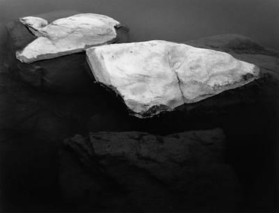 Floating Rocks Original