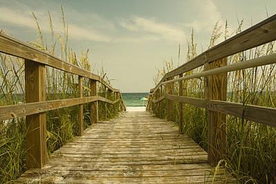 Photograph - Florida by Jane Shalakhova