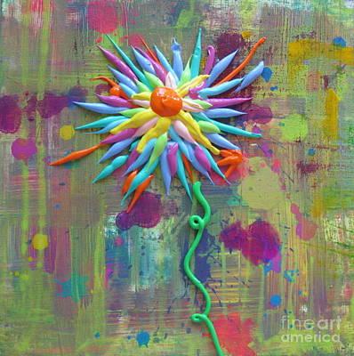 Flower 15 Original