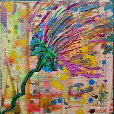Flower 3 Original