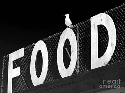 Photograph - Food by John Rizzuto