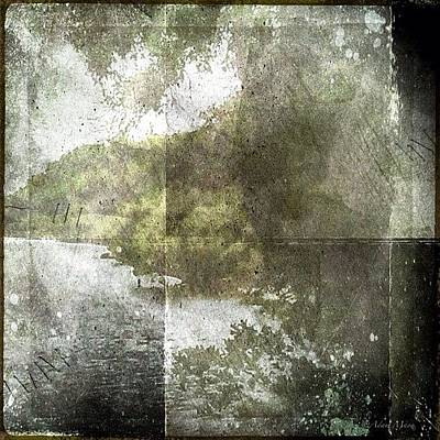 Iphone 4 Photograph - Forgotten Landscape - From A Dusty by Photography By Boopero
