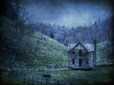 Photograph - Forsaken by Christine Annas