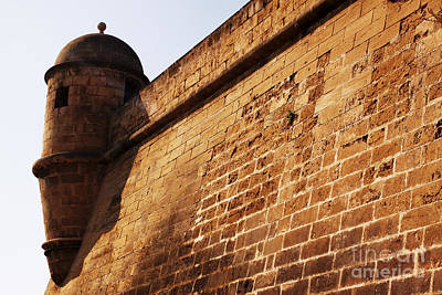 Photograph - Fort by Agusti Pardo Rossello