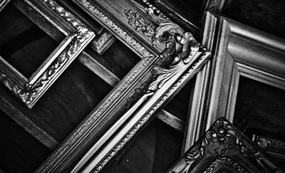 Absract Photograph - Frame This by Jerry Cordeiro