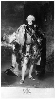 Thomas Osborne Photograph - Francis Osborne (1751-1799) by Granger