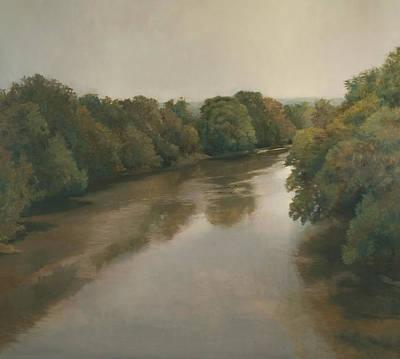French Broad River Original