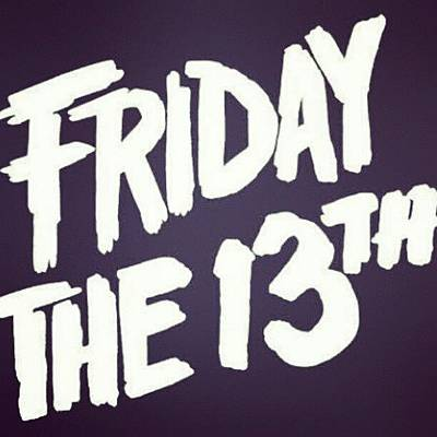 Horror Photograph - #fridaythe13th #classic #horror by Alicia Marie