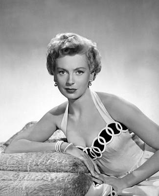 From Here To Eternity, Deborah Kerr Art Print